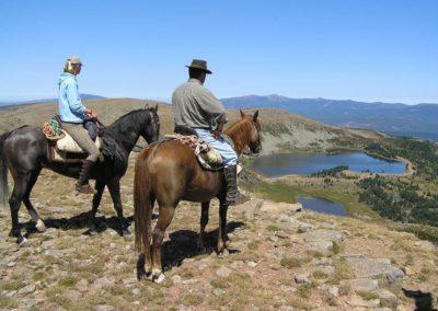 "Combined Tour ""El Cid"" trail + Sierra de la Demanda"