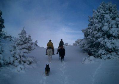 """""""El Cid"""" Trail"""